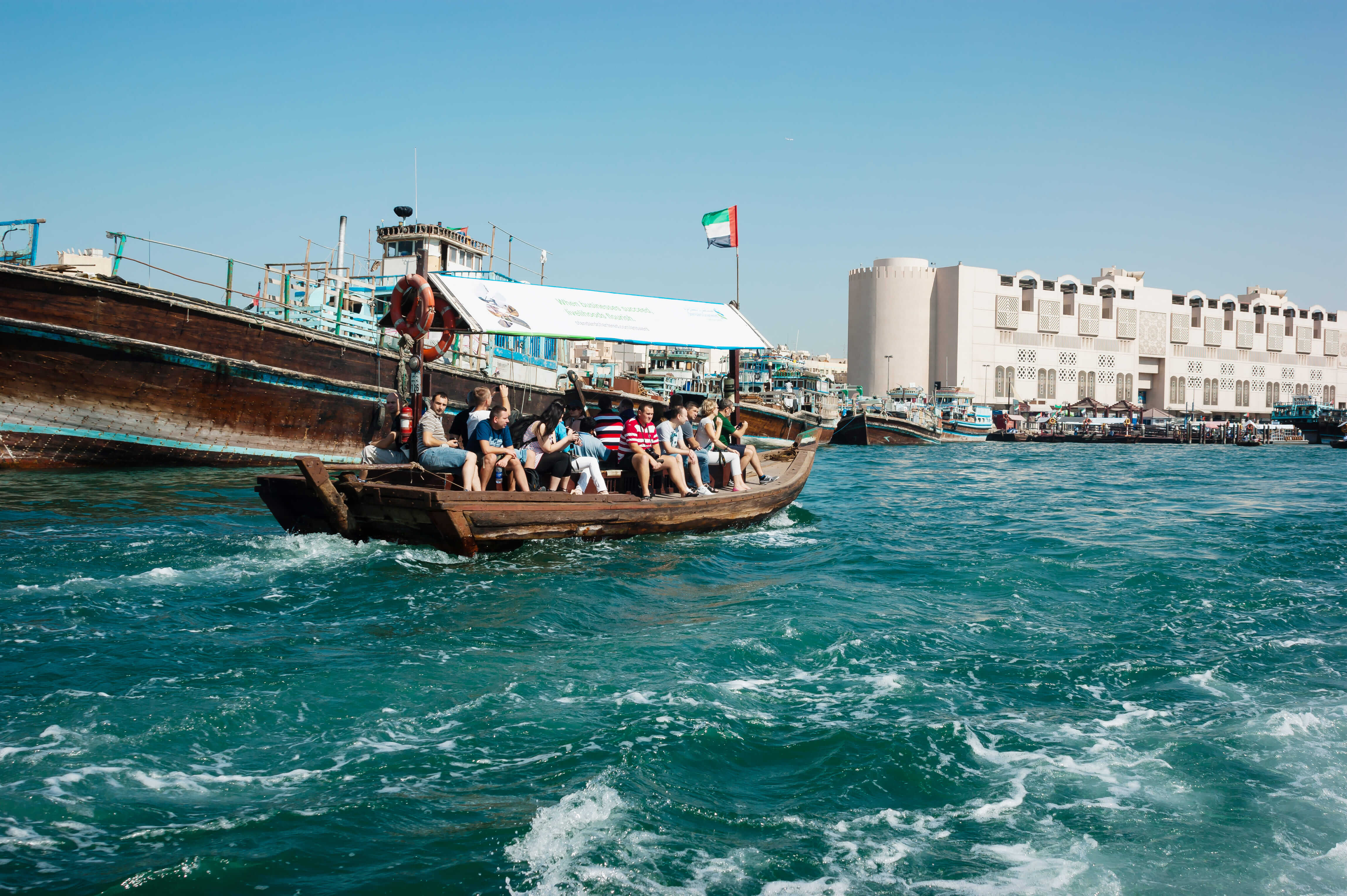 Photography Tour- Explore Picturesque Landscapes Of Old And Modern Dubai - Travel Fube
