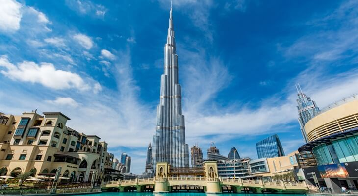 Dubai City Tour In Half Day - Travel Fube