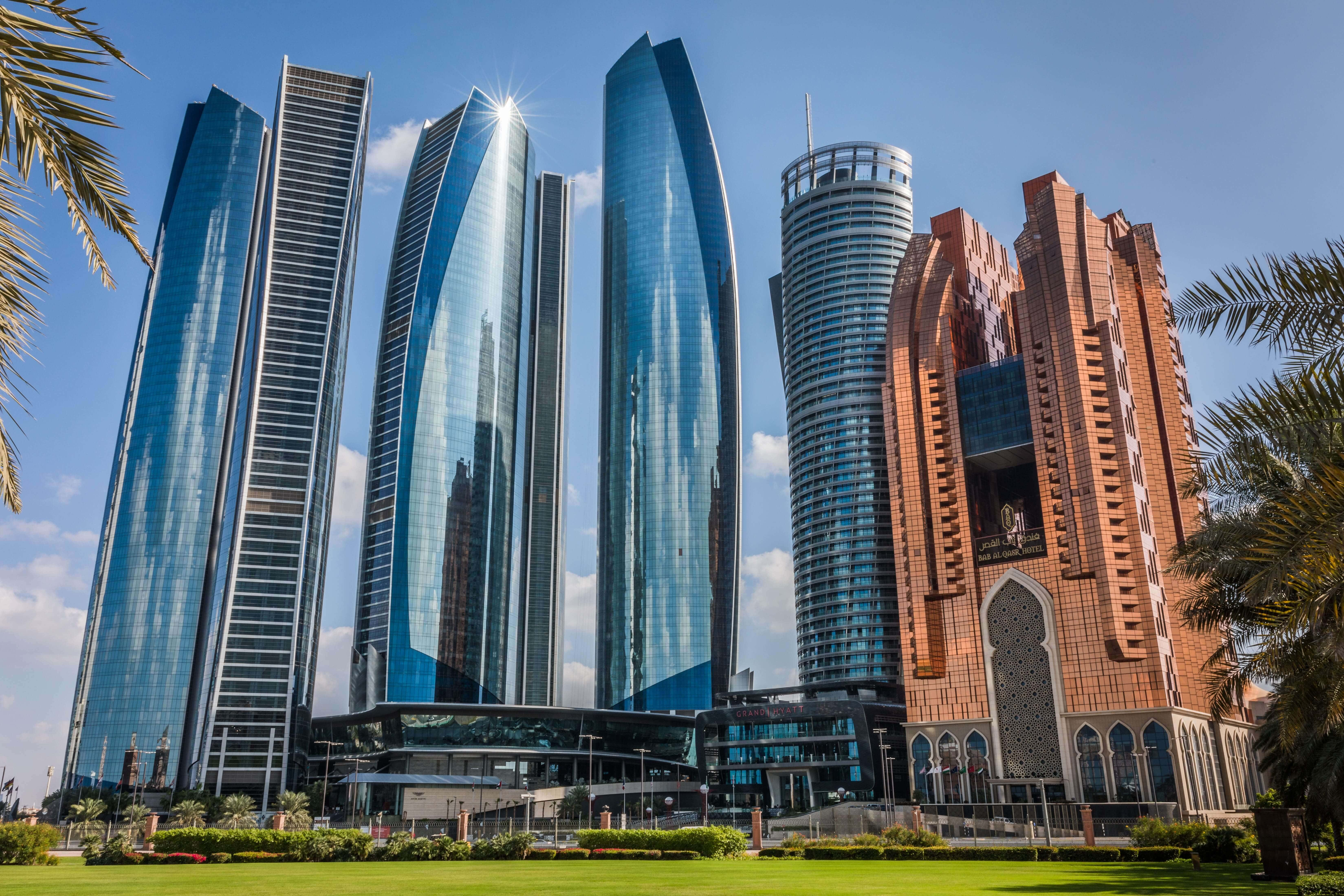 Full Day Abu Dhabi City Tour From Dubai - Abu Dhabi Sightseeing Tour - Travel Fube