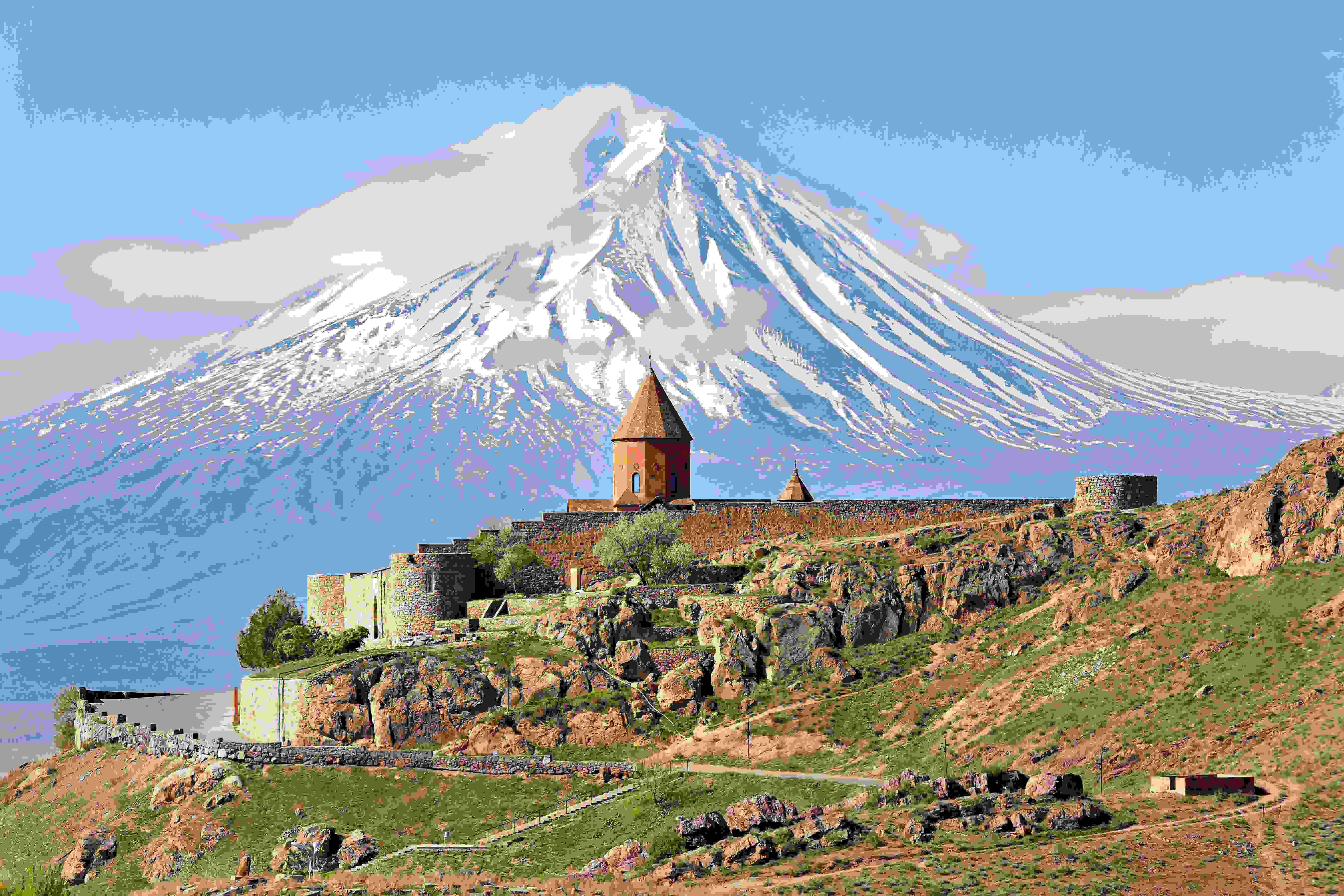 Armenia -Travel Fube