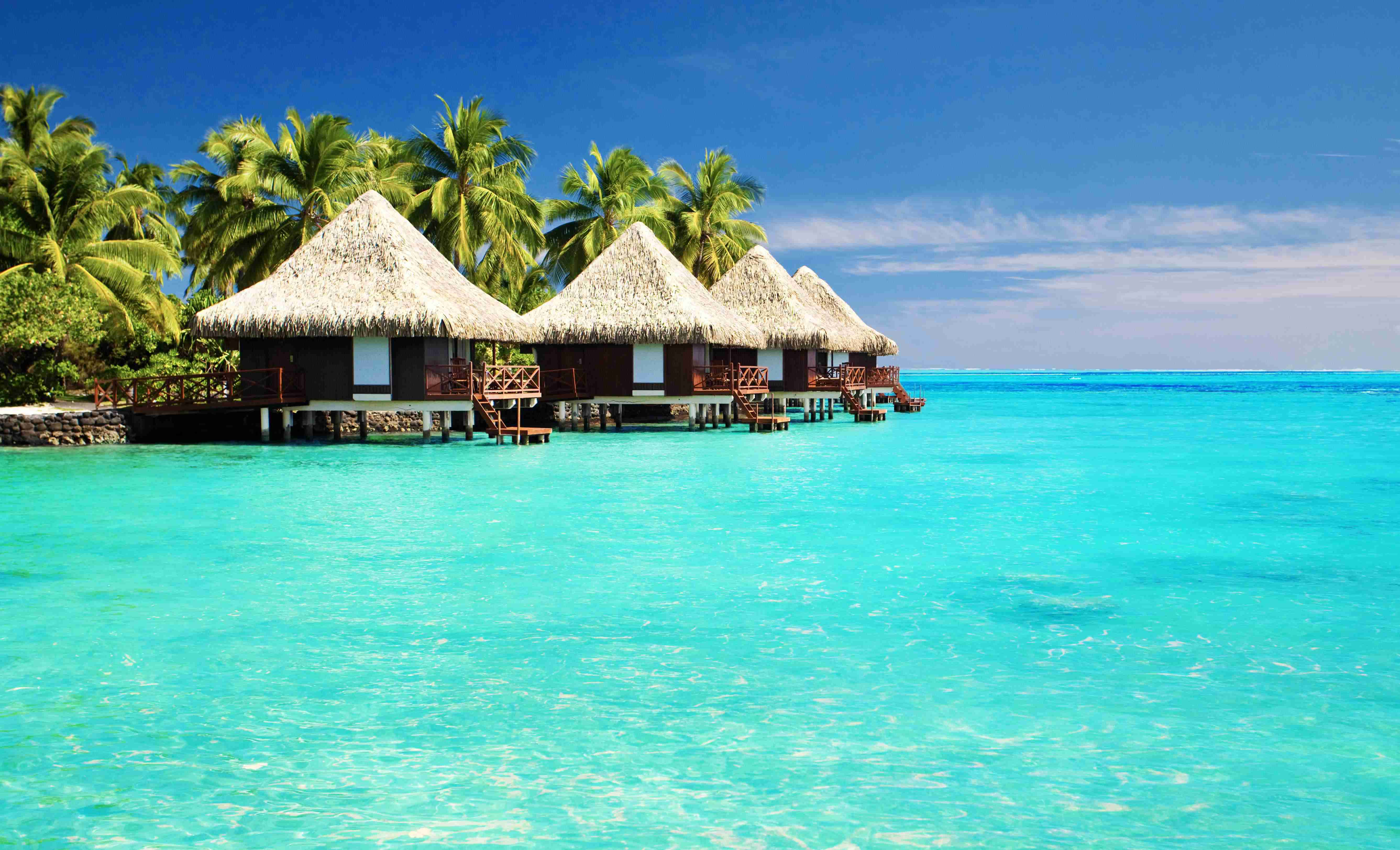 Maldives -Travel Fube