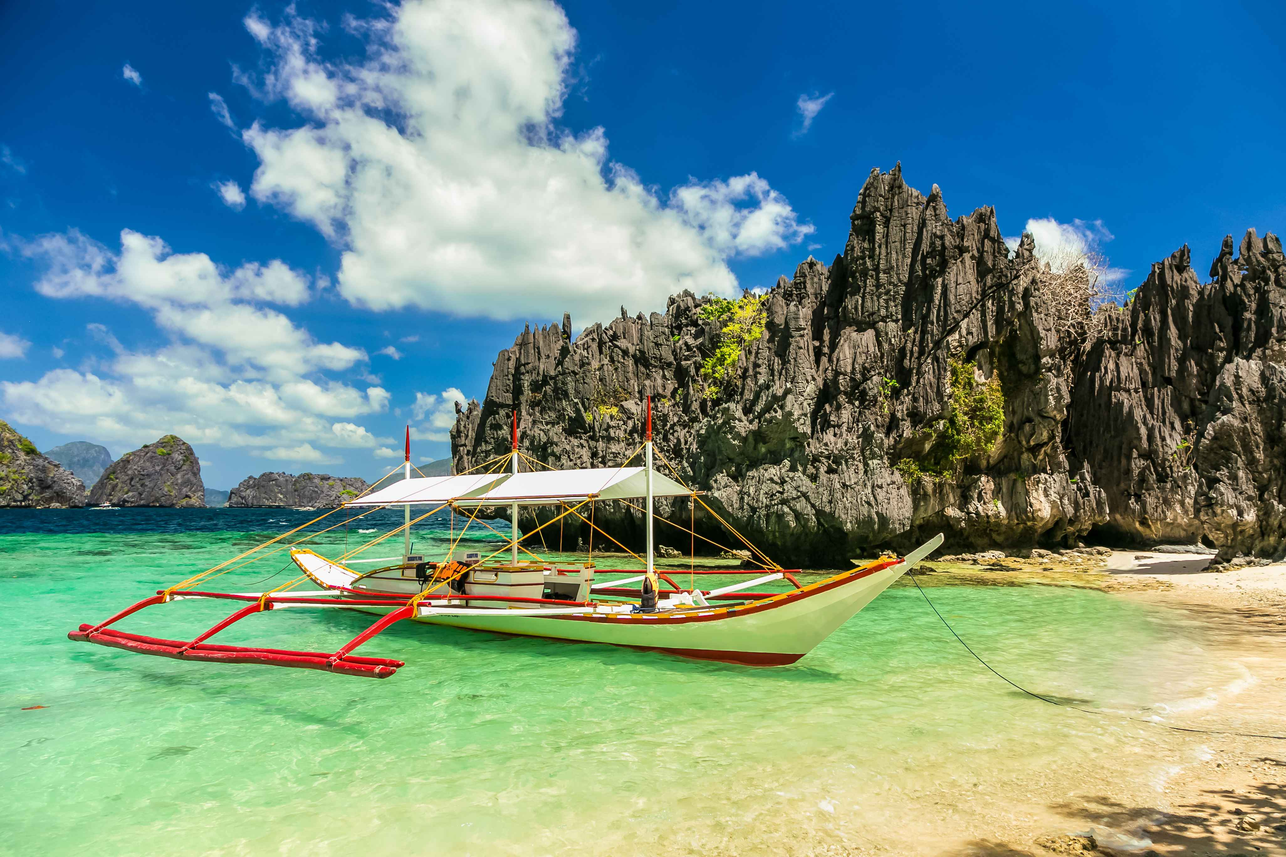 Philippines -Travel Fube