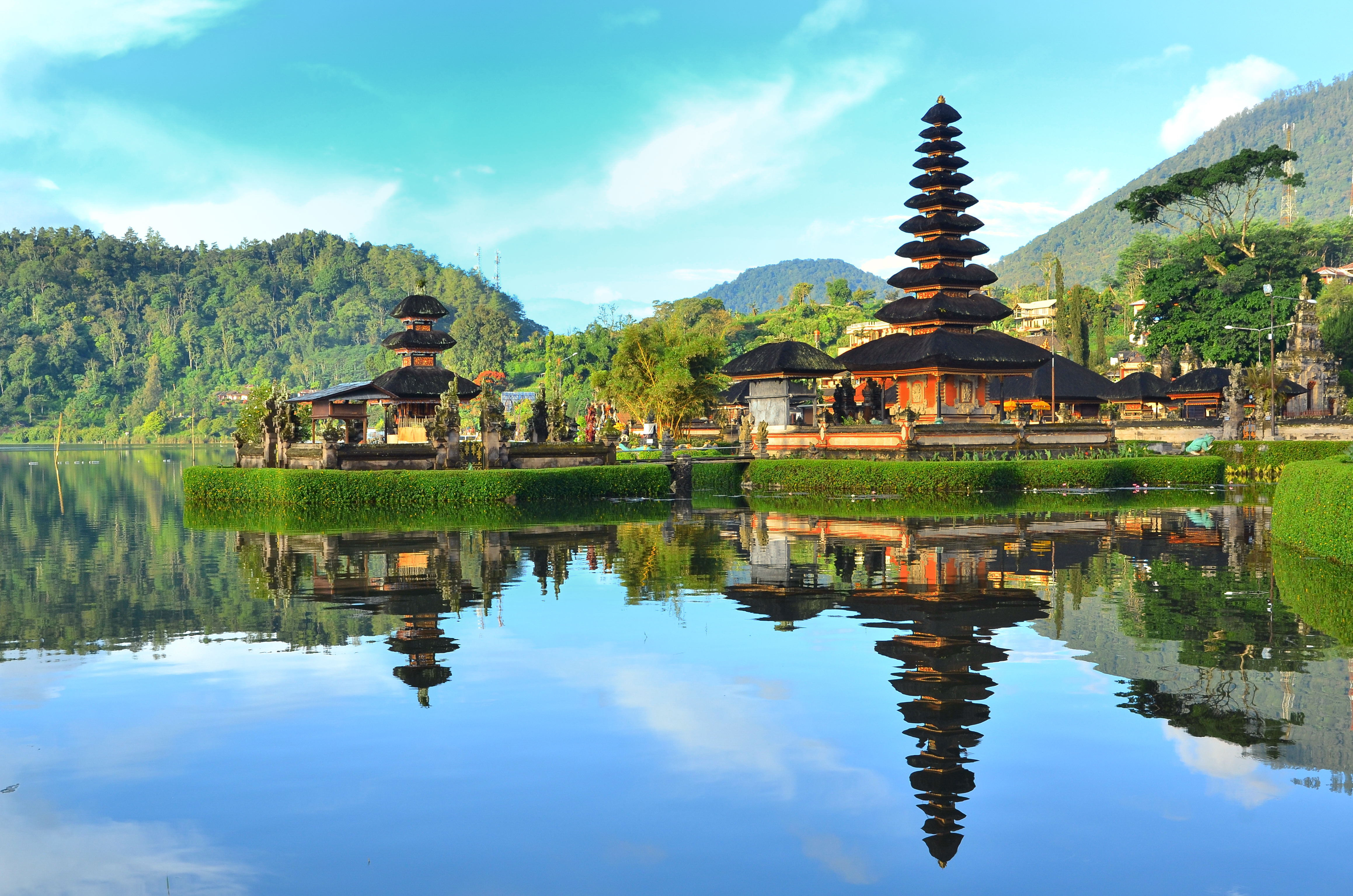Indonesia -Travel Fube